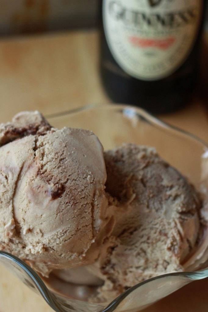stout ice cream