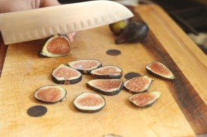 prepping figs